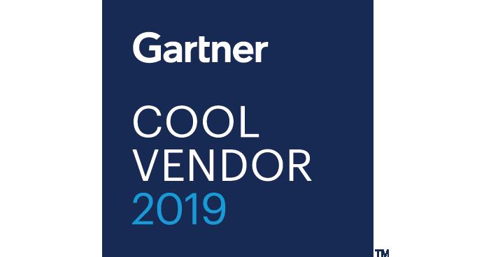 Cool Vendor 2019